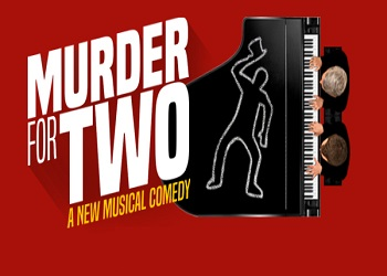 Murder For Two Tickets