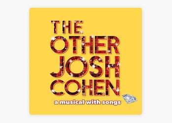 The Other Josh Cohen Tickets